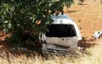 ADLİ TIP KURUMU - Devrilen Minibüsün Sürücüsü Hayatını Kaybetti