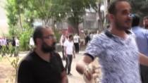 Diyarbakır'da Taciz İddiası