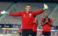 DINAMO BÜKREŞ - Dünya Kupası'nın en yaşlıları