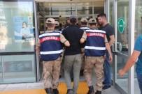 Elazığ'daki PKK/KCK Operasyonu Açıklaması 7 Şüpheli Adliyeye Sevk Edildi
