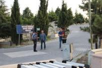 OTOBÜS TERMİNALİ - Emniyet Genel Müdürlüğü, Bayramda Alınacak Güvenlik Tedbirlerini 81 İle Gönderdi