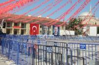 TRANS ANADOLU - Eskişehir, Cumhurbaşkanını Bekliyor