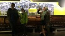 BİLGİSAYAR MÜHENDİSİ - Eskişehirli 'Dahi Çocuklar' CERN'i Gezdi
