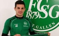 DIALLO - Evkur Yeni Malatyaspor Danijel Alexsic'i İstanbul'a Getirdi