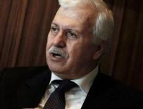 EMIN ÇÖLAŞAN - Fatih Portakal hakkında şok iddia!