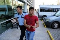 POLİS MERKEZİ - Fayans Hırsızları Tutuklandı