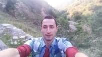 MUSTAFA ERTÜRK - Hatay'da Trafik Kazası Açıklaması 1 Ölü, 1 Yaralı