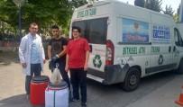 İHLAS - İhlas Koleji Öğrencileri Atık Yağları Geri Kazandırıyor