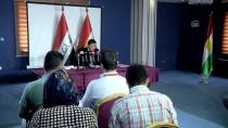 DINDAR - IKBY, 853 DEAŞ Mensubunu Irak Makamlarına Teslim Etti