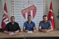 İnegölspor'da İç Transfer Çalışmaları Sürüyor