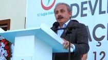 ANAYASA KOMİSYONU - İpsala Devlet Hastanesi Açılış Töreni