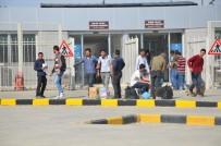 ESENDERE - İranlıların Yurt Dışı Harçlarının Artması Yüksekova'yı Etkiledi