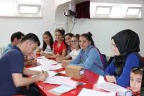 Karaman'da Yaz Spor Okullarına Kayıtlar Devam Ediyor