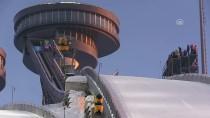 TÜRKIYE KAYAK FEDERASYONU - Kayakla Atlamada Yeni Yetenekler İçin Yatılı Sistem