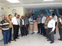 KURBAN BAYRAMı - Kayseri Şeker'den Pancar Çiftçisine Çifte Avans Çifte Bayram
