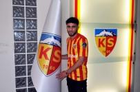 FEYENOORD - Kayserispor, Feyenord'dan Bilal Başacıkoğlu'nu Transfer Etti