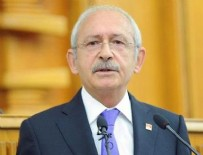 KEMAL KILIÇDAROĞLU - Kılıçdaroğlu: 4 yılda terörü bitirmezsem siyaseti bırakırım