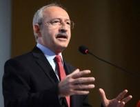 DIPLOMASı - Kılıçdaroğlu, Demirtaş'ı böyle savundu