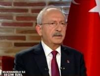 SKANDAL - Kılıçdaroğlu İnce'yi böyle yalanladı