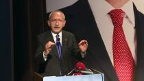 AHMET NECDET SEZER - Kılıçdaroğlu, 'KOBİ Buluşması'na Katıldı