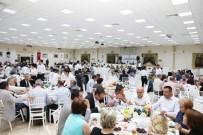 MEHMET SIYAM KESIMOĞLU - Kırklareli Belediyesi Geleneksel İftarları Devam Ediyor