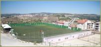 FUTBOL SAHASI - Kocaeli'de Futbol Sahaları Yenileniyor
