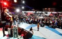 Lapseki'de Ramazan Eğlenceleri Sona Erdi