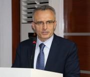 SERBEST MUHASEBECİLER - Maliye Bakanı Ağbal Rize'de