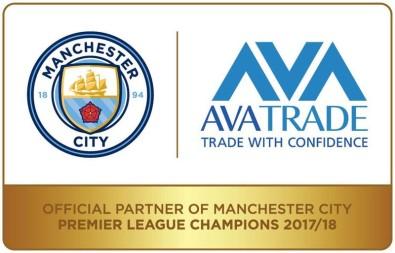 Manchester City ile Avatrade Global ortaklık anlaşması sağladı
