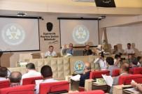 11 AYıN SULTANı - Manisa Büyükşehir Belediye Meclisi Toplantısı Yapıldı