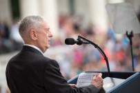 PENTAGON - Mattis Açıklaması İki Taraflı Sınır Devriyeleri Faaliyete Geçecek