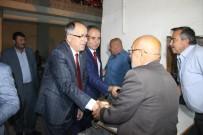 MUSTAFA KALAYCI - MHP'li Mustafa Kalaycı Açıklaması 'Vatandaşımızın Taleplerinin Takipçisi Olacağım'