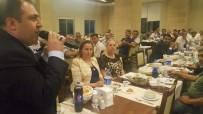 MUSTAFA AKSOY - MHP Seçim Çalışmalarını Sürdürüyor