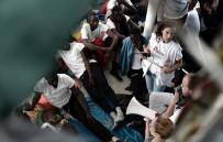 KURTARMA OPERASYONU - MSF Açıklaması 'Aquarius Kurtarma Gemisindeki 629 Kişi Derhal En Yakın Limana İndirilmeli'