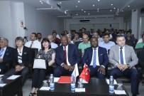 BAKIŞ AÇISI - MTSO Üyelerine Afrika'nın Fırsatları Anlatıldı