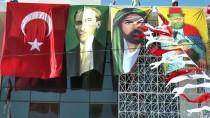 CANDAN YÜCEER - 'Muratlı Sosyo Kültürel Tesis Cemevi' Hizmete Açıldı