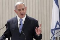 BENYAMİN NETANYAHU - Netanyahu'ya bir şok daha