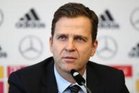 İLKAY GÜNDOĞAN - Oliver Bierhoff, Mesut Ve İlkay'ı Eleştirdi