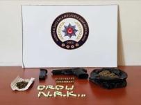 Ordu'da Uyuşturucu Satıcılarına Aman Yok