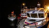 GEZİ TEKNESİ - Rusya'da Gemi Kazası Açıklaması 11 Ölü
