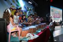 PERKÜSYON - Sekapark'ta Yaz Etkinlikleri Devam Ediyor