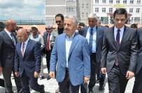 HAYVAN PAZARI - Selim Hayvan Pazarı'nın Açılışını Bakan Ahmet Arslan Yaptı