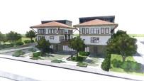 KAPALI ALAN - Sivas Belediyesi İki Yeni Kültür Merkezi Yapacak