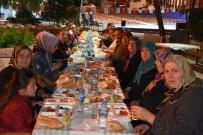 HALK EKMEK - Son Sahur Programı Velimeşe Mahallesi'nde Düzenlendi