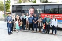 ÖZGÜR SURİYE ORDUSU - Suriyelilerin Vatanlarına Dönüşü Hızlandı