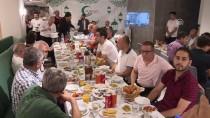 HAKEM KURULU - 'Taşeronlarla Alakalı Yapılması Gerekenler Var'