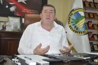 Tekin, Alaplı Zonguldak'ın Parlayan Yıldızı Olacak