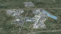 SANAYİ BÖLGELERİ - 'TEKNOSAB, Mega Endüstri Bölgeleri'nin Öncüsü Olacak'