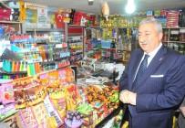 ANKARA VALİLİĞİ - TESK Genel Başkanı Palandöken Açıklaması 'AVM'lere Ülke Genelinde Kural Konulmalı'