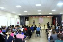 SEÇMELİ DERS - Tiflis 178. Kamu Okuluna Tadilat Ve Donanım Desteği
